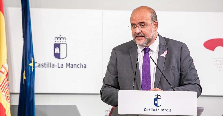 Castilla-La Mancha establece la zonificación de 52 zonas rurales atendiendo a la Ley frente a la despoblación