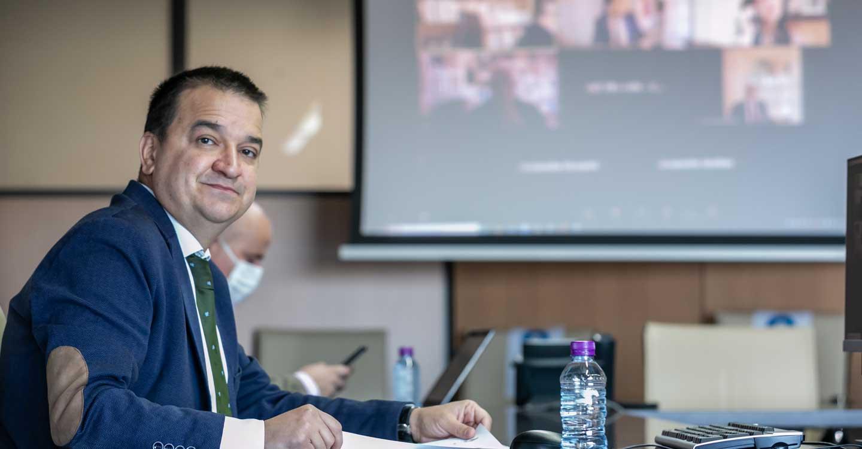 Castilla-La Mancha se alía con la innovación en el sector agroalimentario para asumir los compromisos europeos como la lucha contra el cambio climático