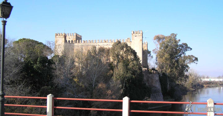 Castillos de Castilla-La Mancha :