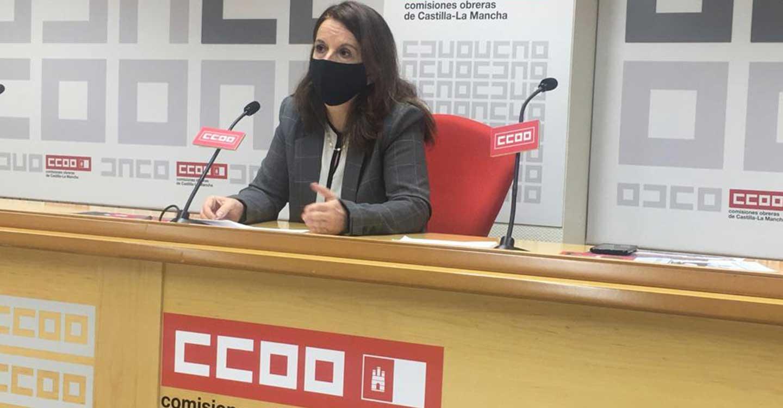 """CCOO CLM exige a las empresas un cumplimiento real de la Ley de Prevención ante la """"accidentalidad desbocada"""""""