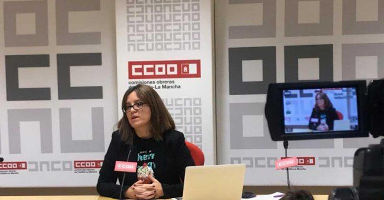"""CCOO CLM : """"El 30% de las personas extranjeras que cotizan en CLM se emplean en el sector agrario, pero con """"preocupantes"""" componentes de precariedad"""""""