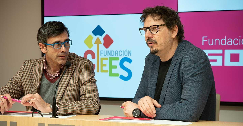 El Grupo de Entidades Sociales CECAP y Fundación Soliss se unen en la V Edición de Futurempleo