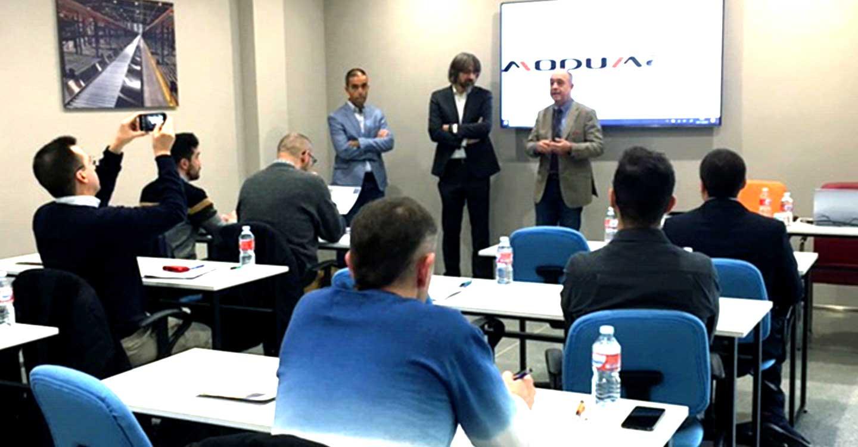 """ITECAM con sede en Tomelloso y Modumaq Soluciones Tecnológicas organizan la jornada: """"Industria 4.0: Claves para una transformación digital""""."""