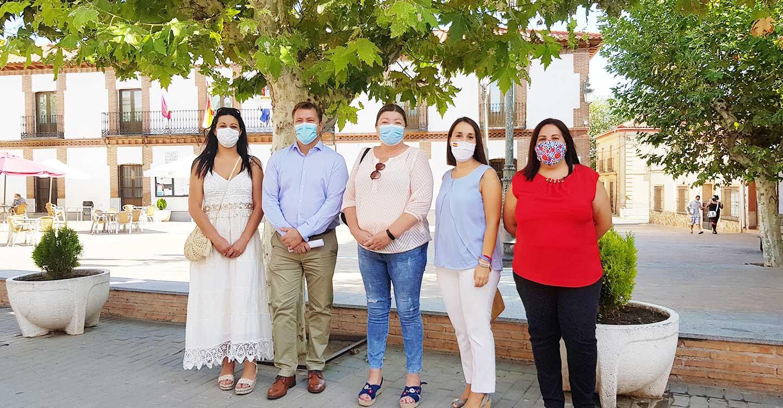Congosto valora la iniciativa de Núñez en la lucha contra la ocupación ilegal, uno de los problemas que más preocupan en CLM