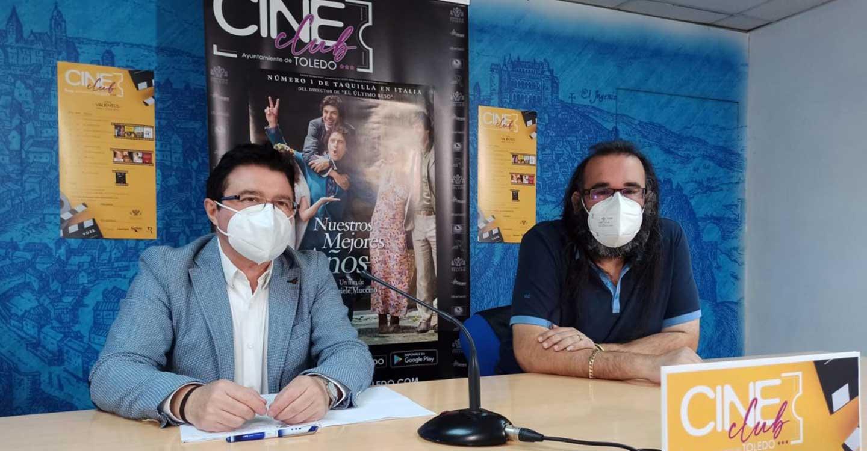 El Cine Club de Toledo regresa con un nuevo ciclo de abril a junio al Teatro de Rojas y a la sala Thalía, espacios seguros