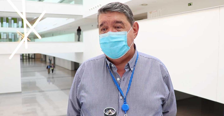 La especialidad de Cirugía Ortopédica y Traumatología se incorpora al Hospital Universitario de Toledo