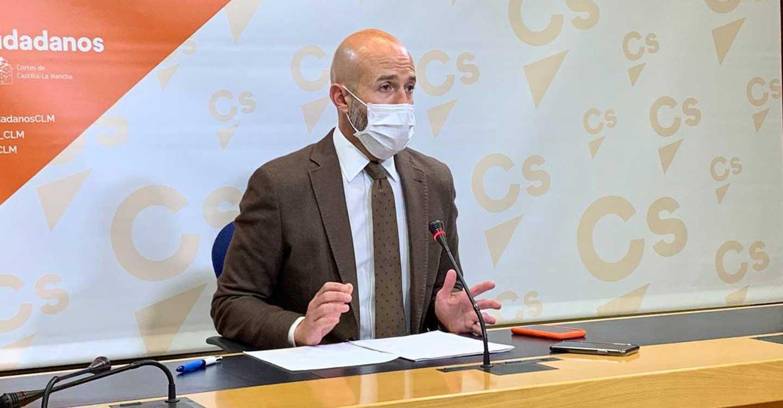 Ciudadanos propondrá mañana a la Cámara regional no dejar sin ayudas a los negocios que contrajeron pequeñas deudas en pandemia