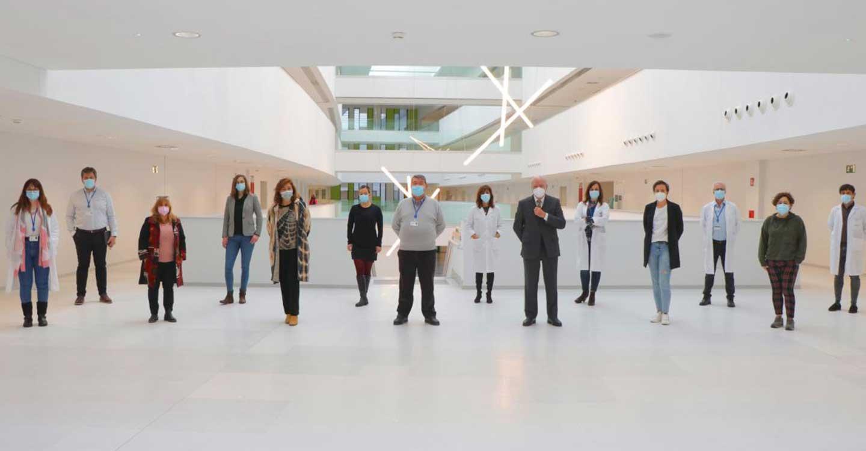 Comienza la segunda fase del cronograma de traslado al Hospital Universitario de Toledo con el inicio de la actividad de Cirugía Pediátrica