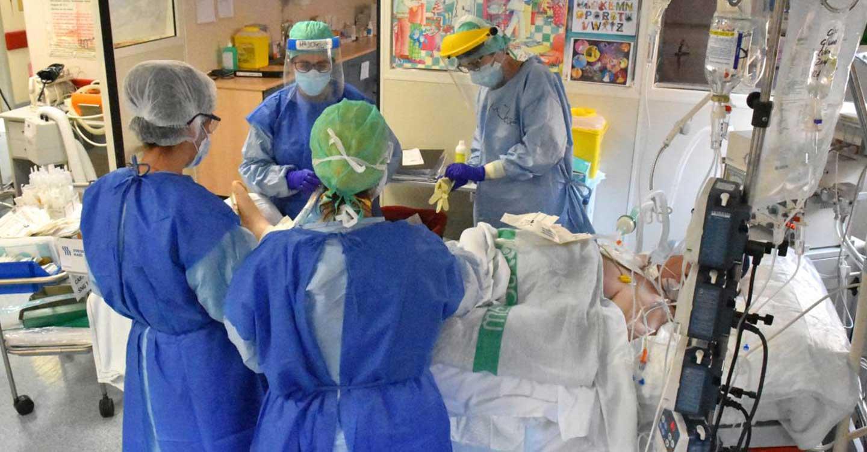 Confirmados 409 nuevos casos por infección de coronavirus en Castilla-La Mancha