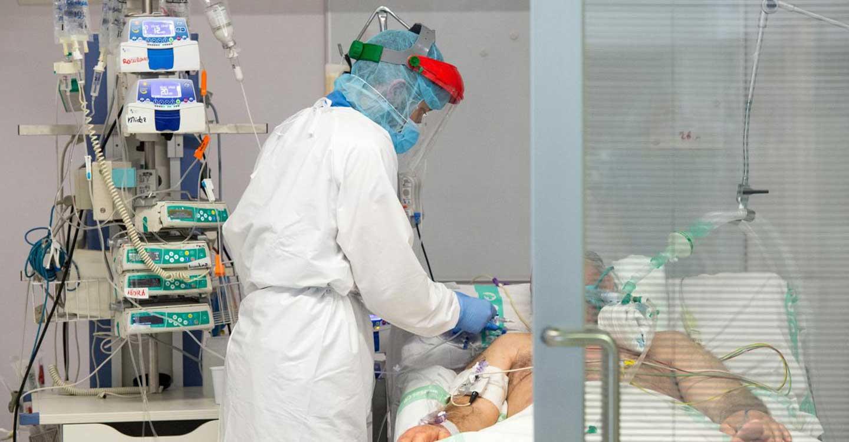 Confirmados a través de la Dirección General de Salud Pública, 261 nuevos casos por infección de coronavirus en Castilla-La Mancha