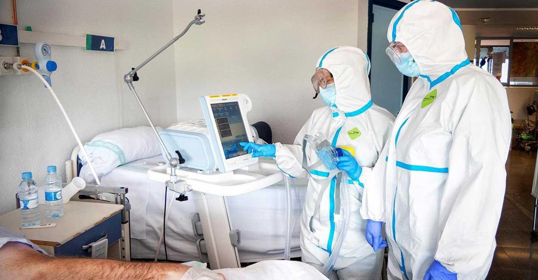 Se confirman en Castilla-La Mancha 154 nuevos casos por infección de coronavirus