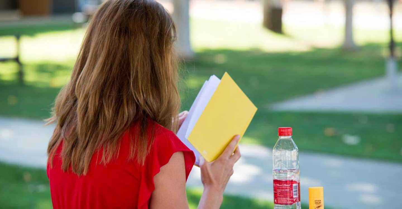 La Consejería de Sanidad ofrece recomendaciones para hacer frente a las altas temperaturas durante los meses de verano