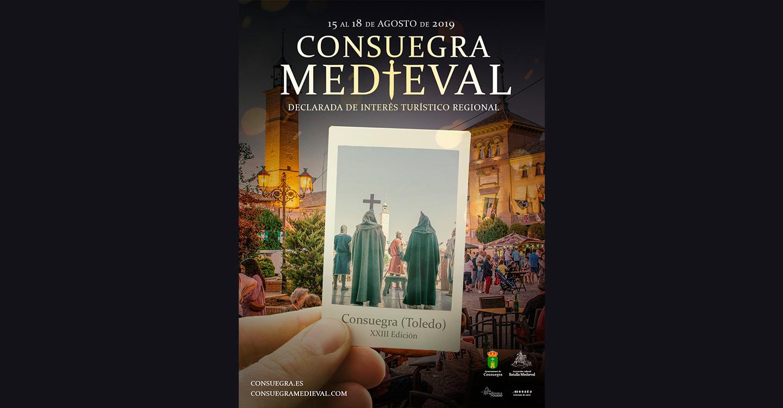 """""""Consuegra Medieval busca en el pasado para renovarse"""