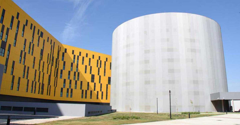 Las consultas externas de Ginecología se suman a las especialidades que trasladan su actividad asistencial al Hospital Universitario de Toledo