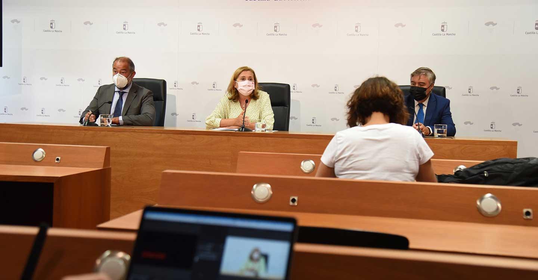 El Gobierno de Castilla-La Mancha impulsa la investigación con una nueva convocatoria dotada con diez millones de euros, dos más que la pasada