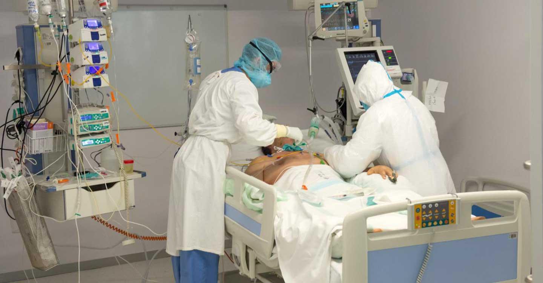 El Gobierno de Castilla-La Mancha, a través de la Dirección General de Salud Pública, ha confirmado 405 nuevos casos por infección de coronavirus en las últimas 48 horas.
