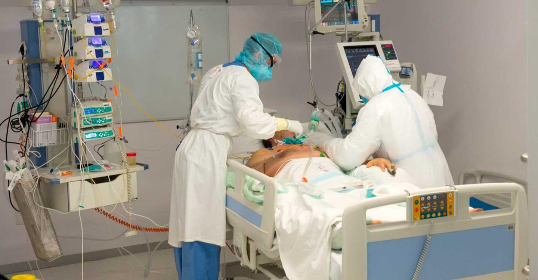 El Gobierno de Castilla-La Mancha, a través de la Dirección General de Salud Pública, ha confirmado 281 nuevos casos por infección de coronavirus.