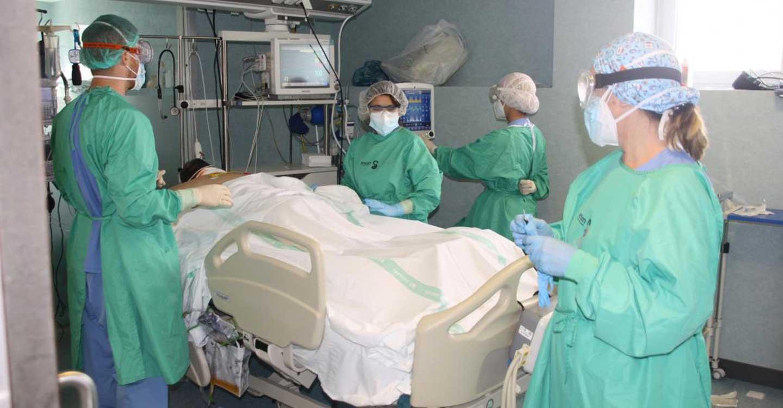 El Gobierno de Castilla-La Mancha, a través de la Dirección General de Salud Pública, ha confirmado 1.048 nuevos casos por infección de coronavirus en las últimas veinticuatro horas.
