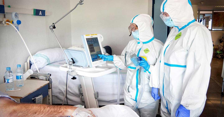 Castilla-La Mancha confirma 901 nuevos casos por infección de coronavirus correspondientes al fin de semana