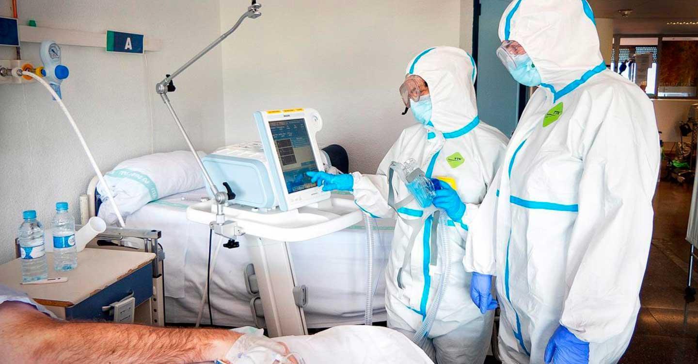 El Gobierno de Castilla-La Mancha, a través de la Dirección General de Salud Pública, ha confirmado 326 nuevos casos por infección de coronavirus.