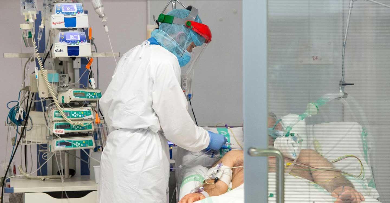El Gobierno de Castilla-La Mancha, a través de la Dirección General de Salud Pública, ha confirmado 328 nuevos casos por infección de coronavirus correspondientes al fin de semana