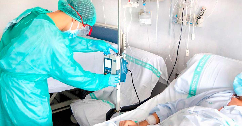 El Gobierno de Castilla-La Mancha, a través de la Dirección General de Salud Pública, ha confirmado 185 nuevos casos por infección de coronavirus en las últimas 24 horas.