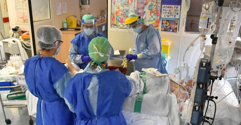El Gobierno de Castilla-La Mancha, a través de la Dirección General de Salud Pública, ha confirmado 120 nuevos casos por infección de coronavirus en las últimas 24 horas