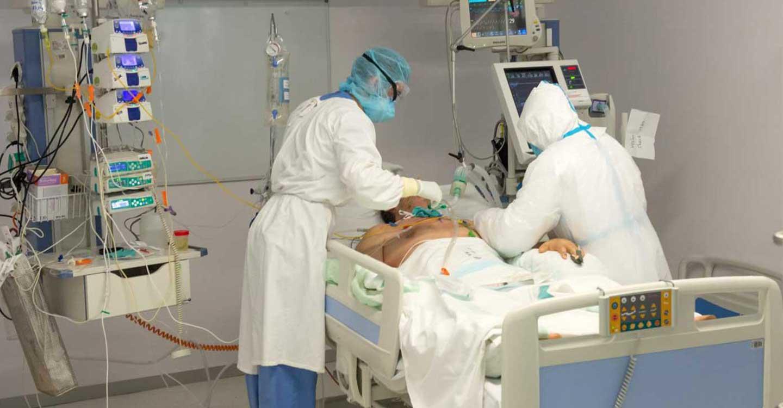 Se han registrado 358 nuevos casos de coronavirus en Castilla-La Mancha