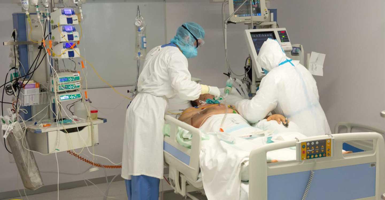 El Gobierno de Castilla-La Mancha, a través de la Dirección General de Salud Pública, ha confirmado 424 nuevos casos por infección de coronavirus durante el fin de semana.