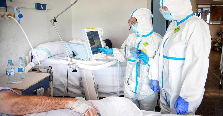 El Gobierno de Castilla-La Mancha, a través de la Dirección General de Salud Pública, ha confirmado 301 nuevos casos por infección de coronavirus.