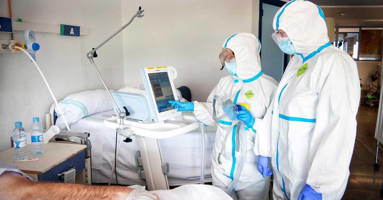 Se han registrado 1.399 nuevos casos por infección del coronavirus en Castilla-La Mancha