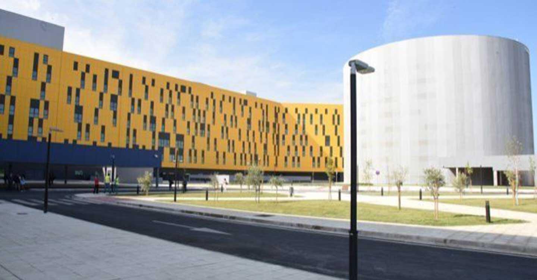 """Crespo (IU): """"Lo sonrojante es que la apertura del hospital de Toledo se demore más meses"""""""