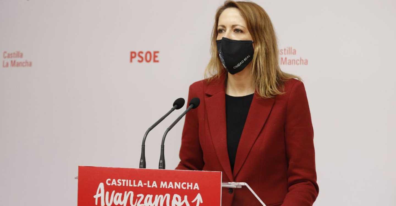 """Maestre: La Ley de Despoblación de CLM es pionera y la demostración del """"fuerte compromiso"""" del Gobierno de Page con las áreas rurales"""