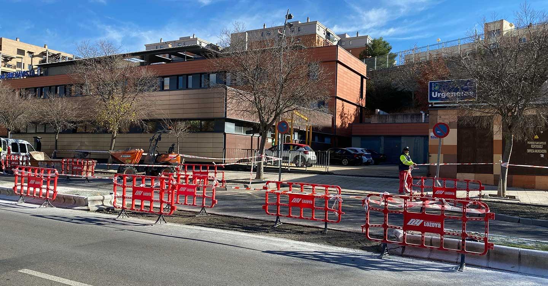 Ciudadanos Toledo logra mejorar la seguridad vial en la avenida de Irlanda