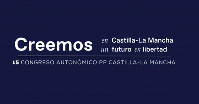 La Comisión Organizadora del XV Congreso Autonómico del PP-CLM anuncia que Paco Núñez ha sido el único precandidato que se ha presentado a la Presidencia Autonómica del PP-CLM
