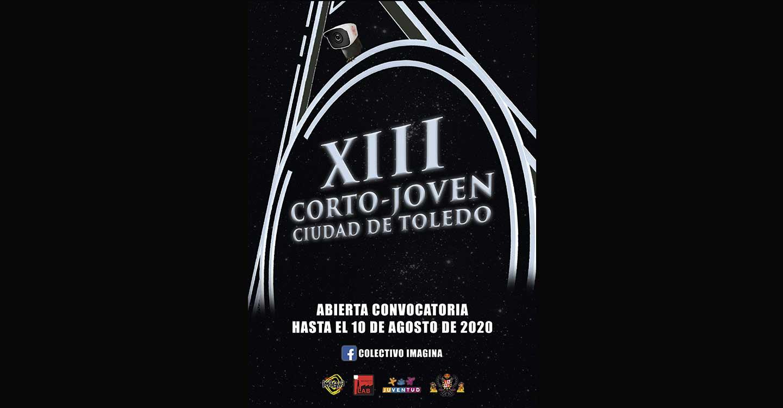 XIII Concurso Corto-Joven Ciudad de Toledo