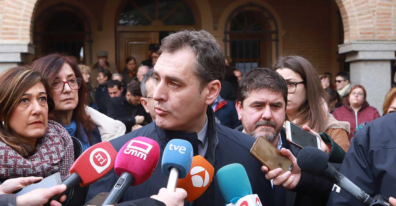 El delegado del Gobierno de España condena rotundamente este nuevo asesinato machista