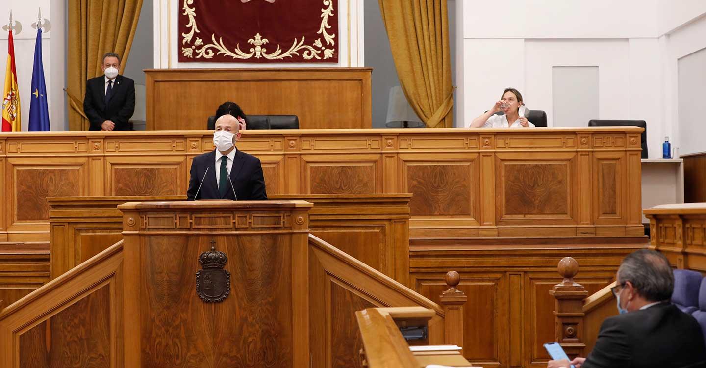 Cs saca adelante en las Cortes su propuesta para elevar al Gobierno despenalizar los casos de jubilación anticipada