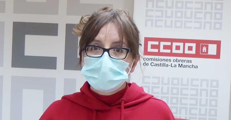 Destrucción de empleo indefinido y aumento de la inactividad, CCOO CLM advierte del impacto negativo de género de la pandemia sobre las mujeres
