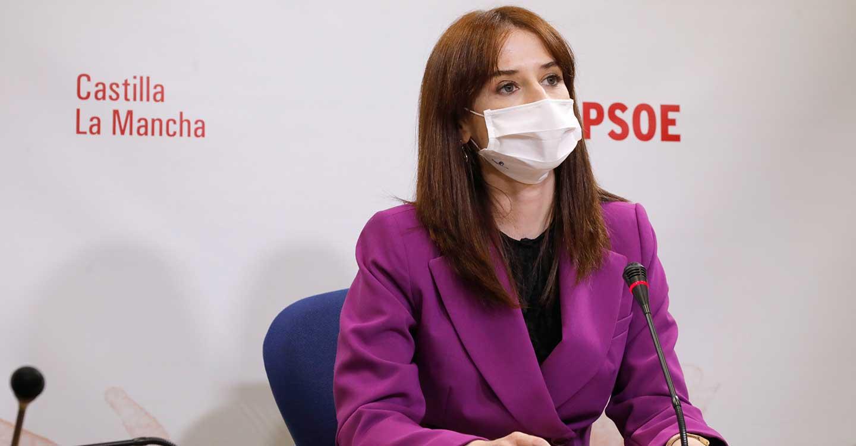 """López: """"Núñez puede elegir que sean los propios jueces quienes nos expliquen lo que pasó en el PP de CLM o explicarlo él con una investigación interna"""