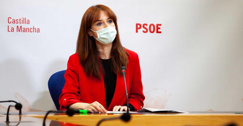 """López : """"Si Núñez hubiera destinado una décima parte que dedica a Ayuso a defender el agua para CLM, el objetivo de poner fin al trasvase estaría más cerca"""""""