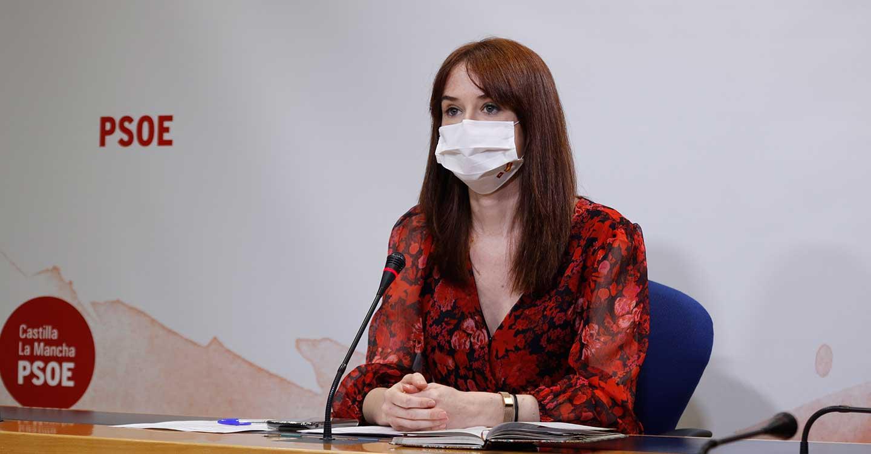 """López pregunta al PP """"si es incapaz de abstenerse"""" en los PGE """"por el bien de España"""" en mitad de una pandemia"""