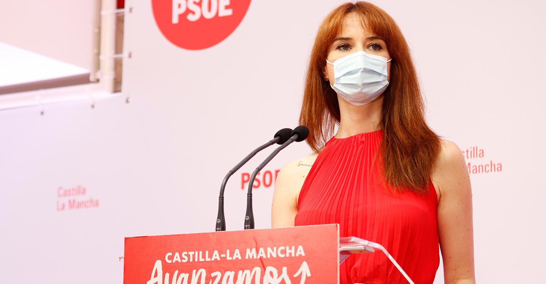 """López: """"Con la traición del PP el trasvase sería de 37 hm3, no de 14"""""""