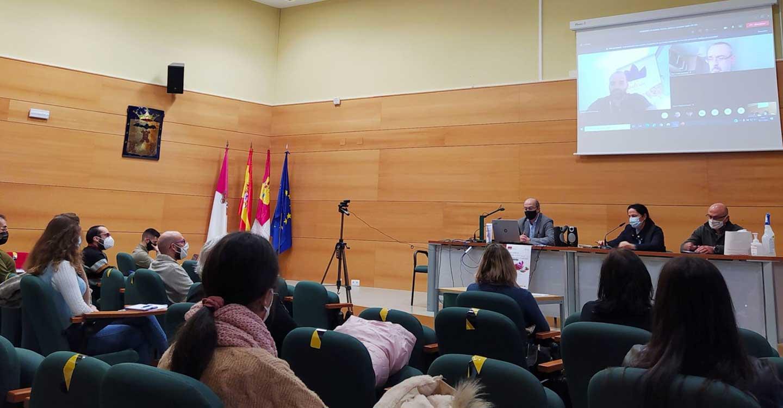 La DOP Azafrán de La Mancha encarga a la UCLM un estudio histórico sobre el azafrán en la provincia de Albacete