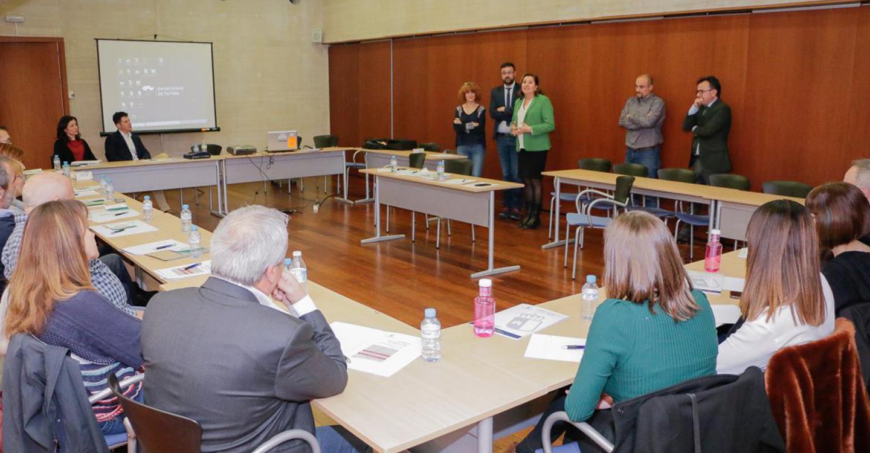 El Gobierno regional ensalza su apuesta por la educación en prisiones y pone como ejemplo la creación del CEPA del centro penitenciario de Ocaña