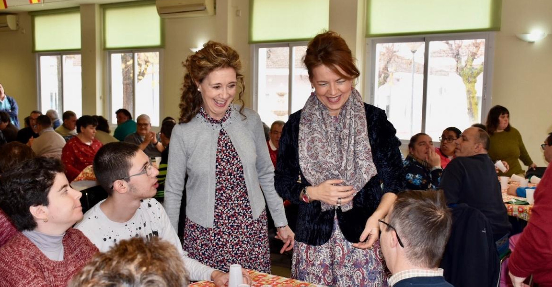 El Gobierno de Castilla-La Mancha impulsará los Servicios de Capacitación para el empleo de las personas con discapacidad