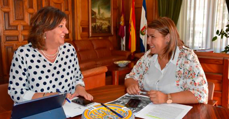 El Gobierno de Castilla-La Mancha se compromete en Talavera de la Reina a celebrar de la feria de negocio internacional IMEX los días 30 y 31 de octubre