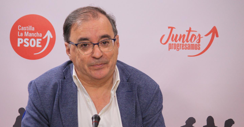 El Grupo socialista propone a Jesús Fernández Vaquero y a Mayte Fernández para ser senadores autonómicos