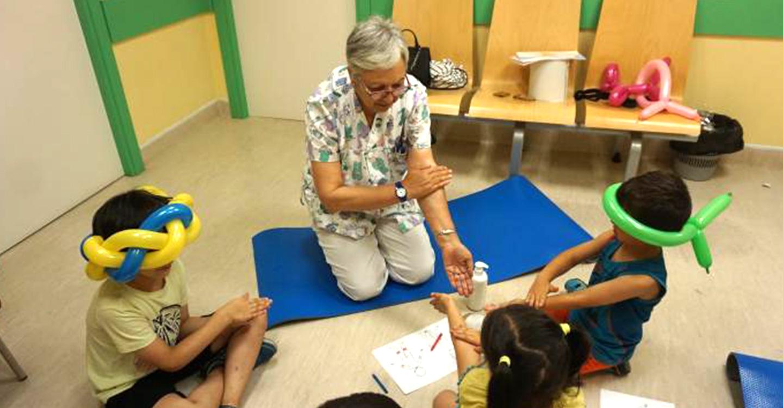 El Hospital de Toledo pone en marcha la primera escuela de salud sobre dermatitis atópica para familias y pacientes