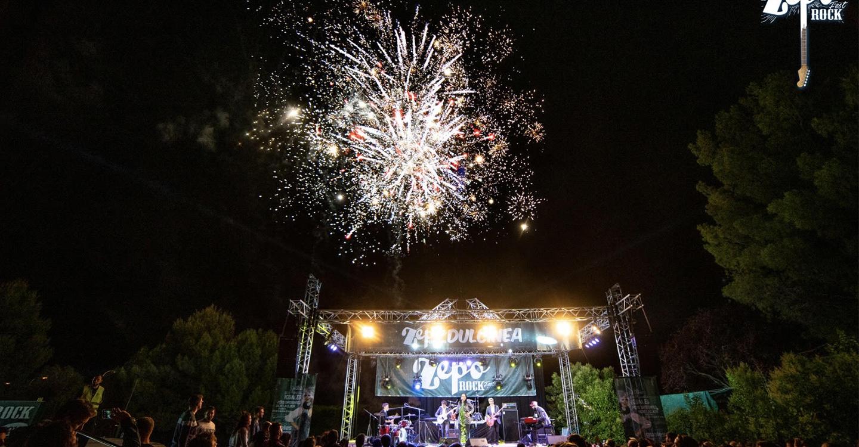 El Zeporock da cita a más de 1.000 personas consolidándose como altavoz de la música emergente